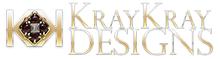 Kray Kray Designs Logo